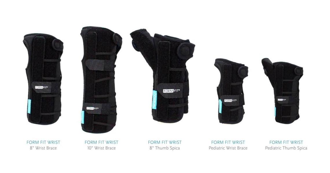 Form Fit Wrist