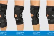 Rebound Knee Brace